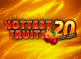 Hottest Fruits 20